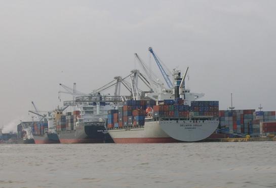 TinCan Cargo Terminal
