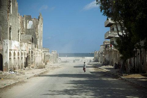 Mogadishu 2010 (c) Siegfried Modola