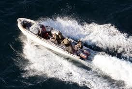 Somali skiff