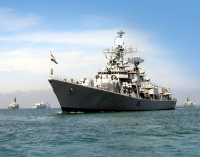 indian navy 2