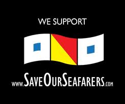We support Save Our Seafarers