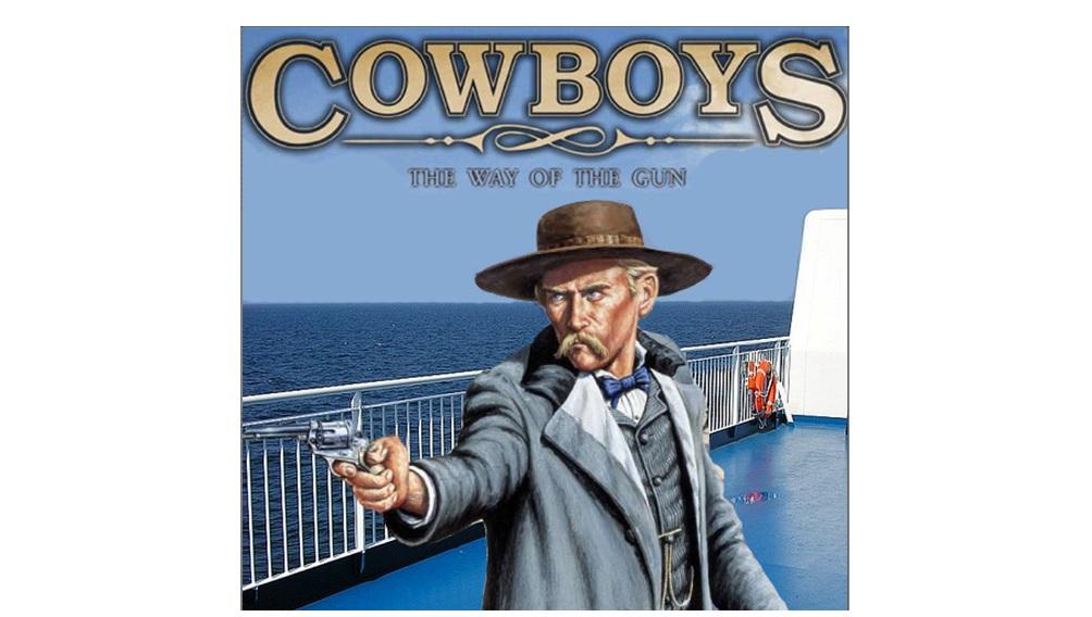 Cowboy Concerns Maritime Security Review