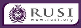 RUSI Logo