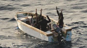 Tanzania signs anti piracy