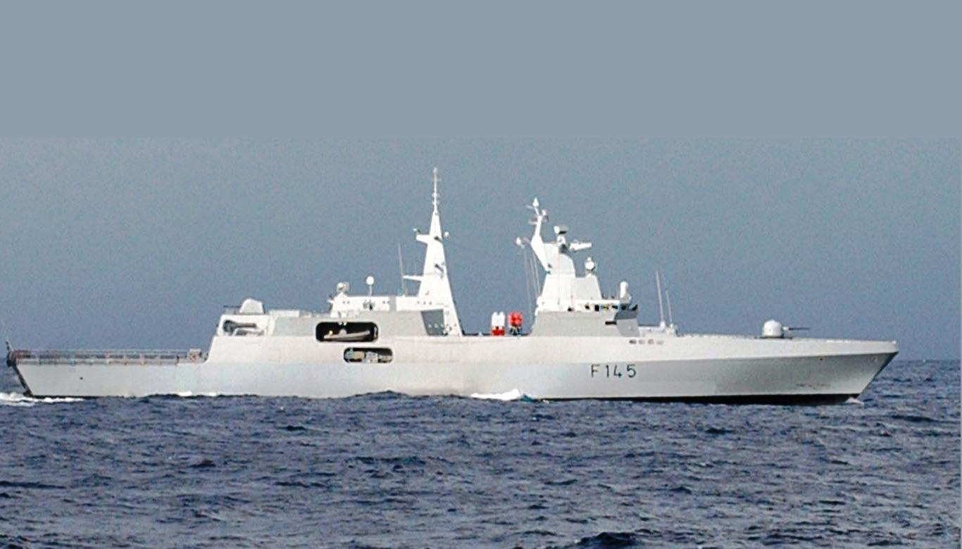 Piracy Drives Change   Maritime Security Review