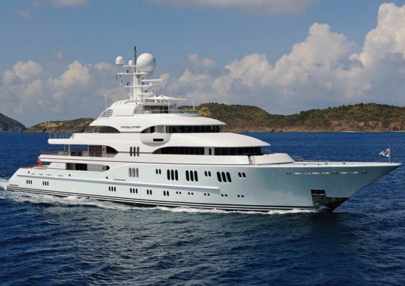 Superyachts at Risk