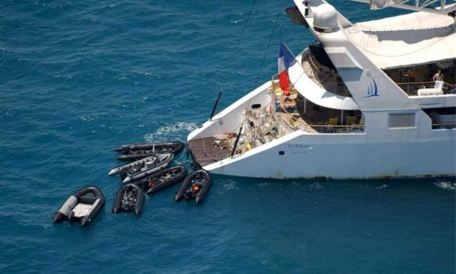 15 Years  Maritime Security Review