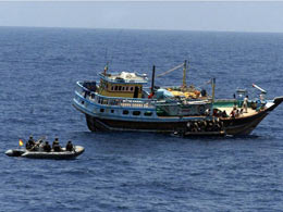 7 Indians missing off Oman coast, may have been kidnapped by pirates