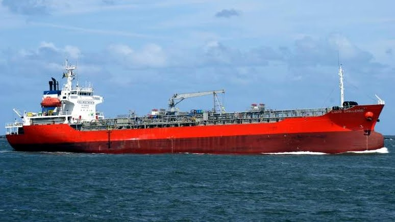 Liquid Velvet Released | Maritime Security Review