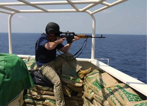 UK Ships May Fire on Pirates