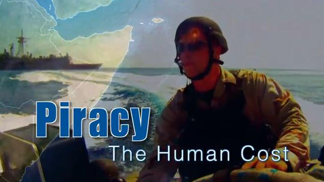 The Human Cost of Somali Piracy