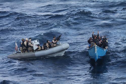 War on Pirates