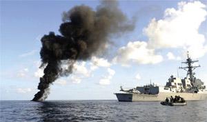 Understanding Piracy Threat