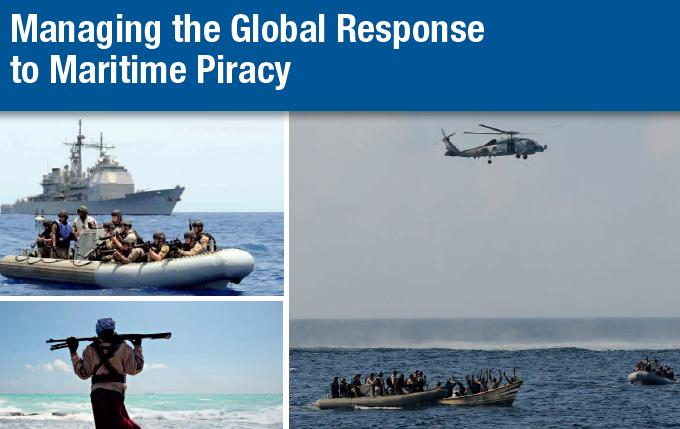 Managing the Global Response