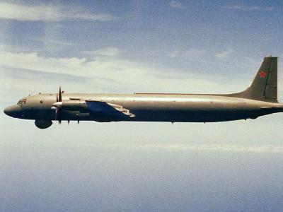 russia reconnaissance aircraft