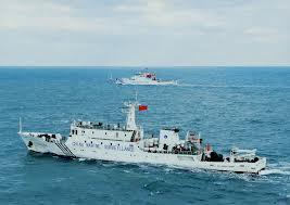 China's Legitimate Role in Indo-Pacific Security