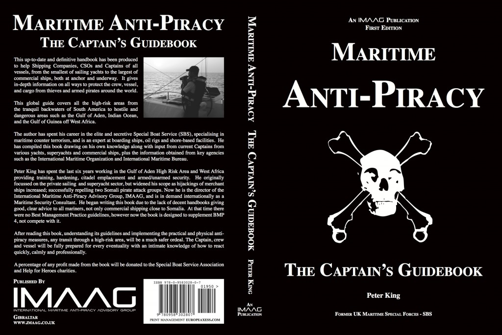 Anti-Piracy Book Cover