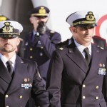 Italian marines trial a test case for maritime sector