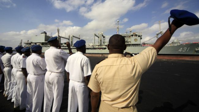 Sudan's navy commander hails Iran's role in Red Sea security