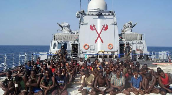 What Happened to Somalia's Pirates