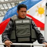 Crew Held in Philippines