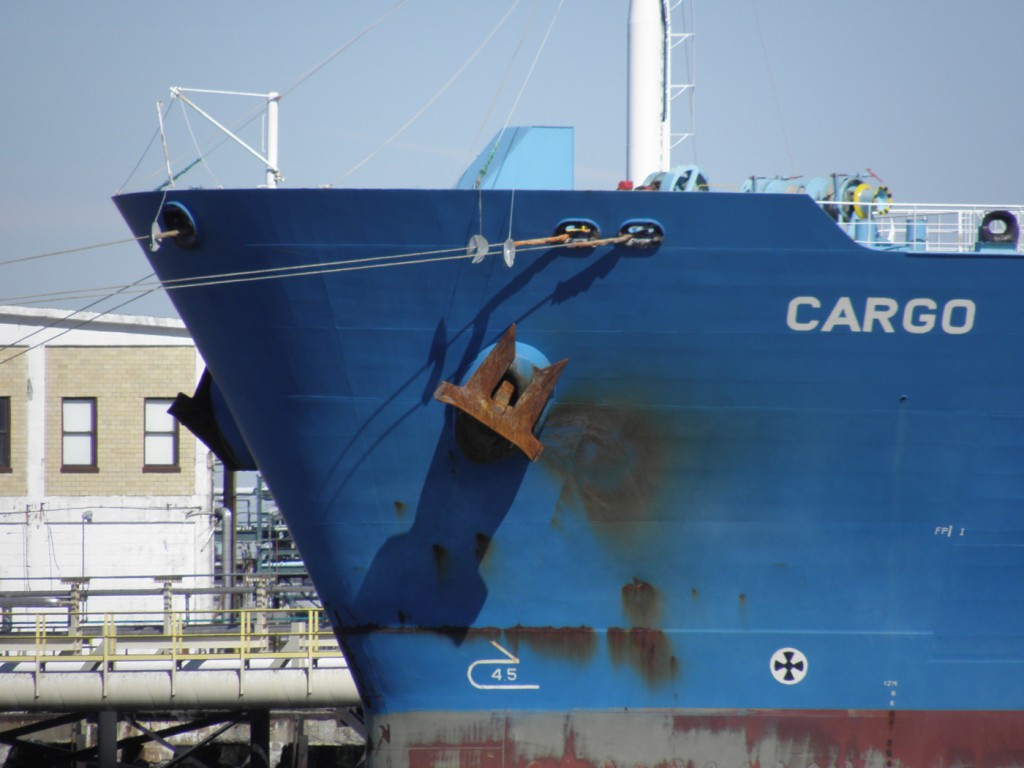 Piracy Surge Endangering Commodities Shipping