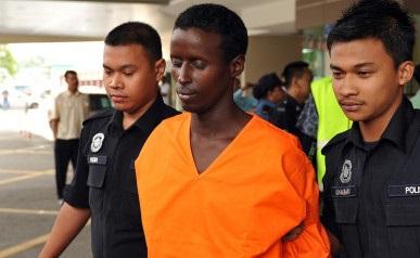 Somali pirates sentenced to prison in Malaysia