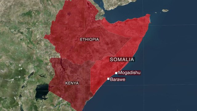 Al Shabab Base Attacked Maritime Security Review