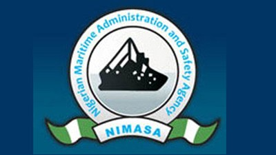 NIMASA-Logo