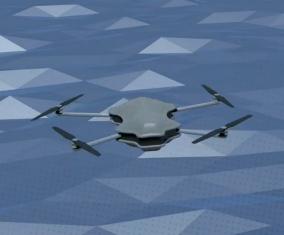ATAC drone