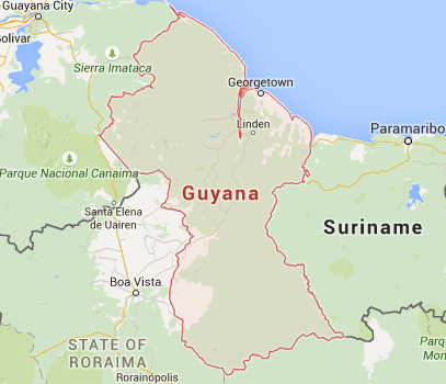 Guyana Suriname Proposals On Sea Piracy Maritime