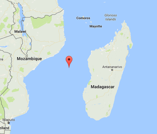 Maritime Security Review Tag Archive Mozambique Channel