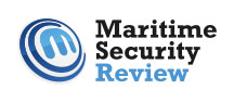 Logo for Maritime Security Review