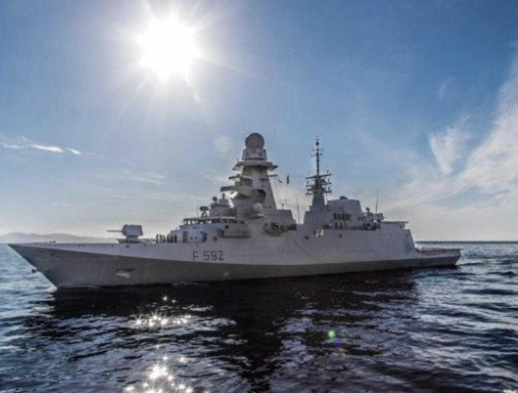 Maritime Security Review | Tag Archive | EUNAVFOR