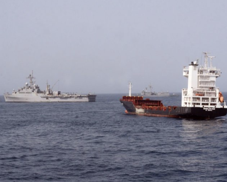 Maritime Security Review | Archive | West Africa