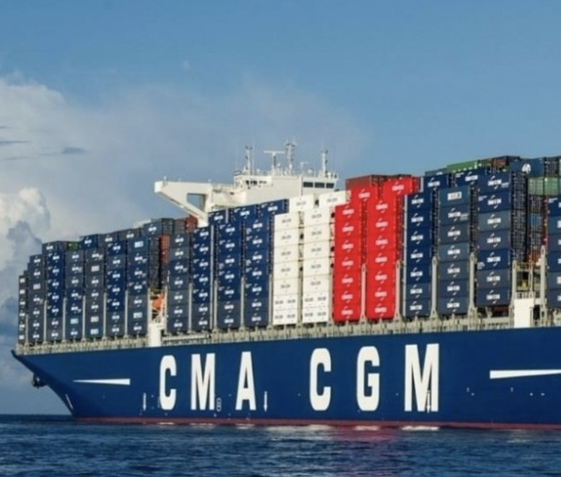 Maritime Security Review | Archive | Container Vessels