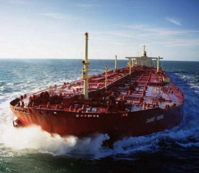 Oil Tankers Avoiding Middle East Refuelling Hub After